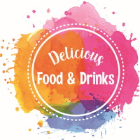 delicious-food-and-drinks.de-Logo