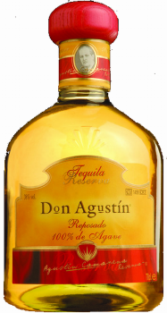 Don Agustin Reposado