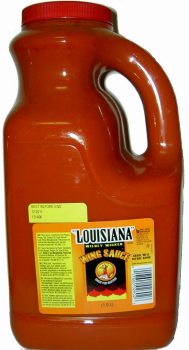 Louisiana Wings Sauce