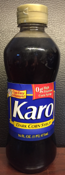Caro Dark Corn Syrup - Dark Corn Syrup