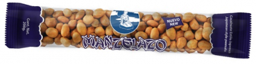 Japanese Style Peanuts - Cacahuates Japoneses