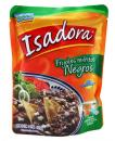 Frijoles Refritos Negros - Refried black Beanmash