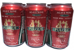 Pulque Fresa - Pulque with Strawberry - Pack of 6