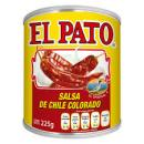 El Pato - Salsa de Chile Colorado