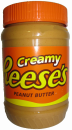 Reese´s Peanut Butter - creamy